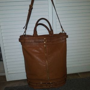 Large MK Bucket purse!